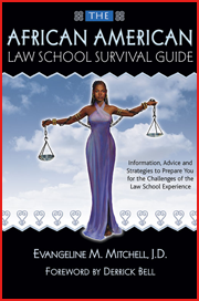 The African American  Law School Survival Guide